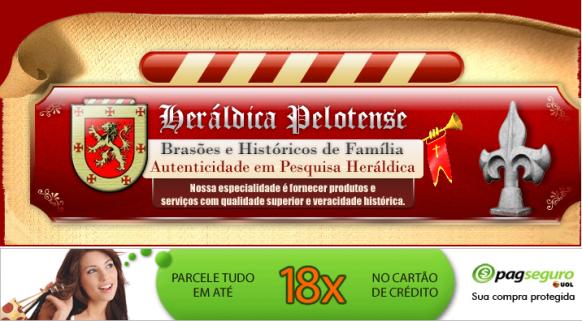 Integração do PagSeguro no site de comércio eletrônico Heráldica Pelotense