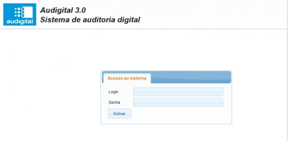 Software sob medida: Sistema online para processamento de inventarios